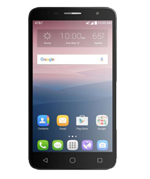 AT&T ALCATEL ONE TOUCH ALLURA 50560 Unlock Code