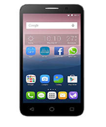 AT&T MEXICO ALCATEL ONETOUCH POP 3 Unlock Code