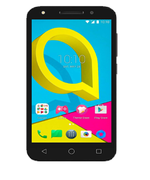 UNLOCK ALCATEL VERSO U5 FROM CRICKET NETWORK