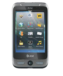 AT&T HTC FreeStyle Unlock Code