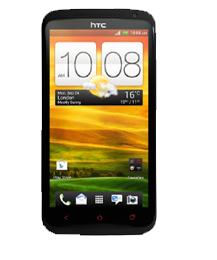 AT&T HTC One X+ LTE Unlock Code