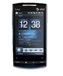 AT&T HTC Pure Unlock Code