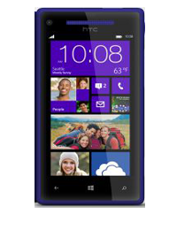 AT&T HTC Windows Phone 8X Unlock Code