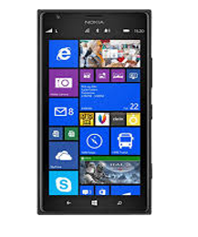 AT&T Nokia Lumia 1520 Not Found Unlock Code