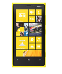 AT&T Nokia Lumia 920 Not Found Unlock Code