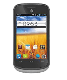 AT&T ZTE Avail 2 Z992 Unlock Code