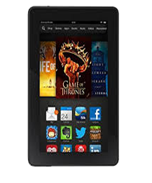 AT&T Amazon Kindle Fire HDX 7 Unlock Code