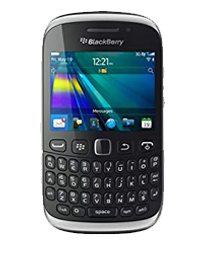 Telus BlackBerry Curve 9320 Unlock Code