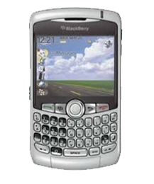 AT&T Blackberry Curve 8300 Unlock Code