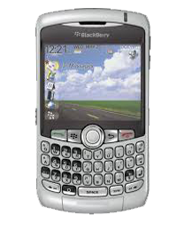 AT&T Blackberry Curve 8310 Unlock Code