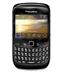 AT&T Blackberry Curve 8520 Unlock Code