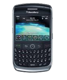 AT&T Blackberry Curve 8900 Unlock Code