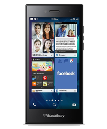 Telus BlackBerry Leap Unlock Code