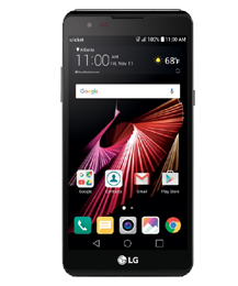 CRICKET LG X Power Unlock Code