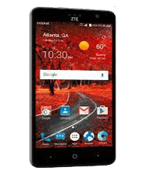 CRICKET ZTE Grand X4 Unlock Code
