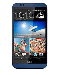 Cricket HTC Desire 510 Unlock Code