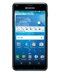 Cricket KYOCERA HYDRO VIEW Unlock Code