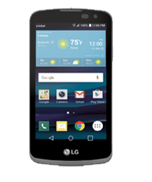 Cricket LG Spree Unlock Code