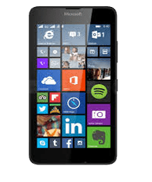 Cricket Microsoft Lumia 640 Unlock Code