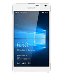 Cricket Microsoft Lumia 650 Unlock Code