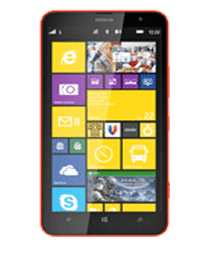 Cricket Nokia Lumia 1320 Unlock Code