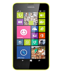Cricket Nokia Lumia 630 Unlock Code