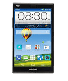 Cricket ZTE Grand X Max Plus Unlock Code