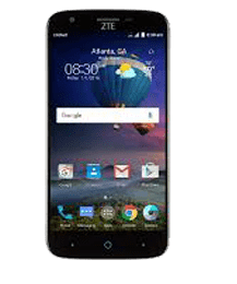 Cricket ZTE Grand X Max Unlock Code