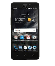 Cricket ZTE Sonata 3 Unlock Code