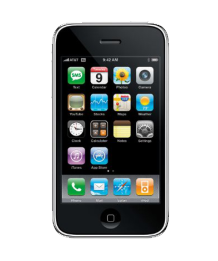 AT&T Puerto Rico and US Virgin Islands iPhone 3G Unlock Service