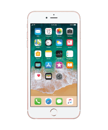 Cricket Clean iPhone 6s Plus Unlock Service