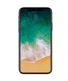 FACTORY UNLOCK SPRINT IPHONE X