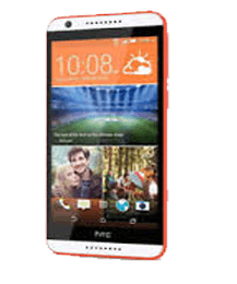 Poland Orange HTC Desire 820 Unlock Code