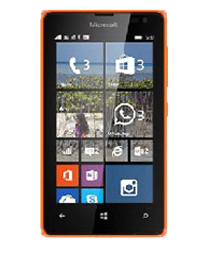 Poland Orange Microsoft Lumia 532 Unlock Code
