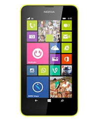 Poland Orange Nokia Lumia 635 Unlock Code