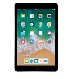 USA AT&T Apple iPad 9.7 Unlock Service