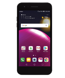 UNLOCK CRICKET WIRELESS LG FORTUNE 2