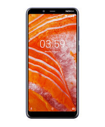 CRICKET NOKIA 3.1 PLUS UNLOCK CODE