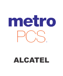 MetroPCS Alcatel Unlock Code