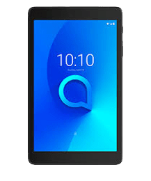 UNLOCK T-MOBILE ALCATEL 3T 8