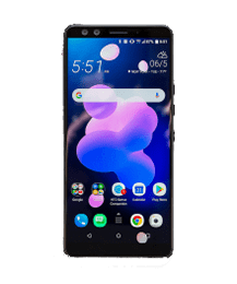 UNLOCK T-MOBILE HTC U12+