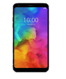 UNLOCK T-MOBILE LG Q 7 PLUS