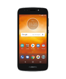 UNLOCK T-MOBILE MOTOROLA MOTO E5 PLAY