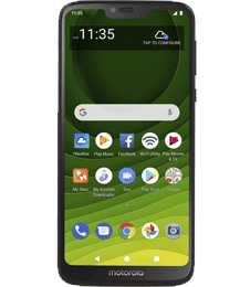 TOTAL WIRELESS MOTOROLA MOTO G7 OPTIMO UNLOCK CODE